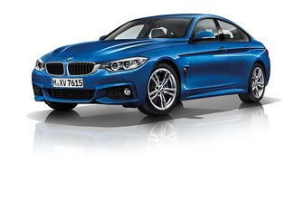 BMW Série 4 Gran Coupé 420dA xDrive 190ch Luxury