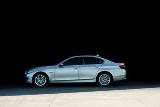 Photos BMW 520 520dA Business