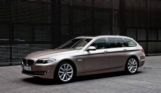 BMW Série 5 Touring 520d 184ch Executive