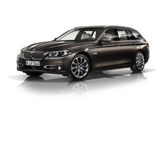 BMW Série 5 Touring 530dA 258ch Luxury