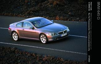 BMW Série 6 Coupé 630Ci 258ch