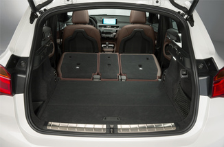 fiche technique bmw x1 ii f48 sdrive18i 136ch lounge l 39. Black Bedroom Furniture Sets. Home Design Ideas