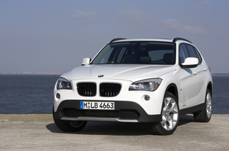 BMW X1 sDrive18d 143ch Business