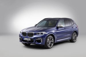 bmw x3 neuve l argus. Black Bedroom Furniture Sets. Home Design Ideas