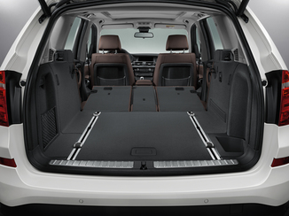 fiche technique bmw x3 ii f25 sdrive18d 150ch lounge plus l 39. Black Bedroom Furniture Sets. Home Design Ideas