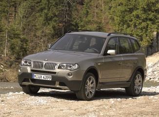 BMW X3 3.0sdA 286ch Confort