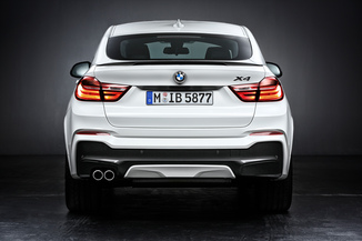 fiche technique bmw x4 i f26 xdrive20d 190ch xline l 39. Black Bedroom Furniture Sets. Home Design Ideas