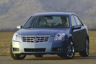 CADILLAC BLS 2.8 T V6 Sport Luxury BA