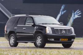 Avis Cadillac