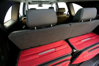 fiche technique chevrolet captiva i 3 2 v6 lt pack awd. Black Bedroom Furniture Sets. Home Design Ideas