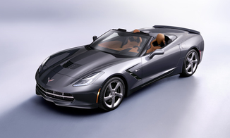fiche technique chevrolet corvette cabriolet vii 6 2 v8 659ch 3lz z06 l 39. Black Bedroom Furniture Sets. Home Design Ideas