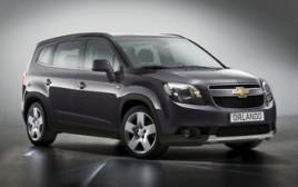 Avis Chevrolet