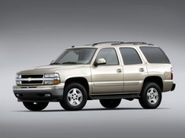 Chevrolet USA Tahoe
