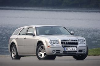 Chrysler 300C (2004 - 2011)