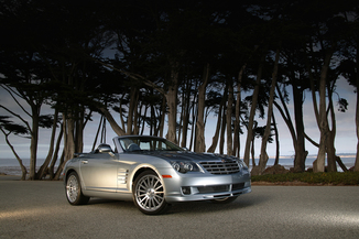Chrysler Crossfire (2003 - 2008)