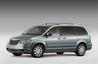 Chrysler Grand Voyager (1995 - 2011)