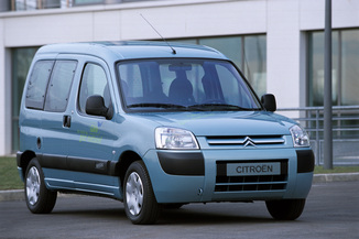 CITROEN Berlingo 1.4i 4p