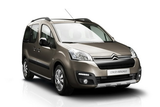 CITROEN Berlingo BlueHDi 100ch XTR +