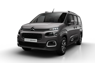 CITROEN Berlingo M BlueHDi 130ch S&S Feel EAT8