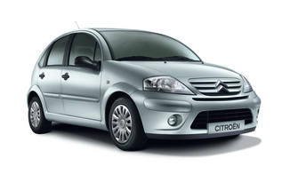 CITROEN C3 1.1i Airdeam