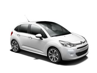 CITROEN C3 1.6 BlueHDi75 Exclusive