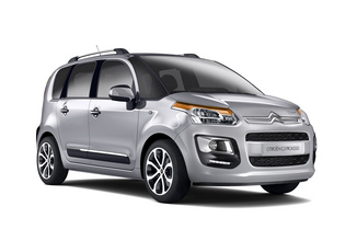 CITROEN C3 Picasso 1.2 PureTech 110ch Attraction