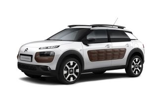 CITROEN C4 Cactus e-HDi 92 Feel Edition ETG6