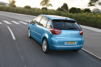 Citroën C4 Picasso1.8i 16v Pack Ambiance (02-2007)