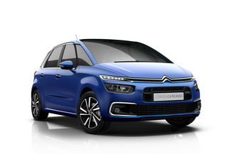 CITROEN C4 Picasso Génération II Phase 2 PureTech 130ch Business + S&S EAT6