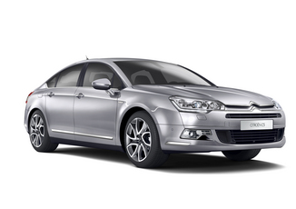 CITROEN C5 2.0 HDi160 FAP Exclusive BVA6