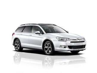 CITROEN C5 Tourer XTR BlueHDi 180ch Hydractive Exclusive S&S EAT6