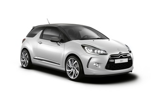 CITROEN DS3 THP 155ch Sport Chic