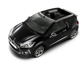 CITROEN DS3 Cabrio 1.2 VTi PureTech So Chic