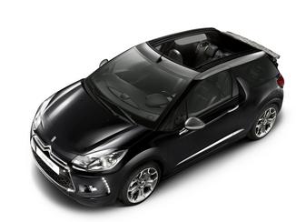 CITROEN DS3 Cabrio 1.2 VTi PureTech Chic