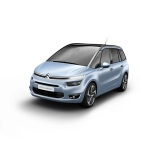 CITROEN Grand C4 Picasso BlueHDi 150ch Business + S&S