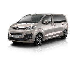 Citroën Spacetourer