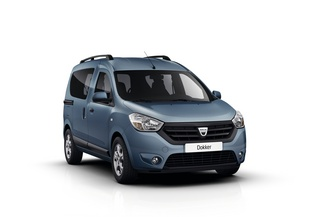 DACIA Dokker 1.5 dCi 75ch eco² Ambiance
