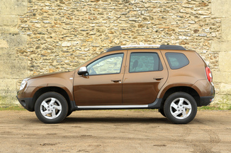 fiche technique dacia duster i h79 1 6 16v 105ch eco bio thanol 4x2 l 39. Black Bedroom Furniture Sets. Home Design Ideas