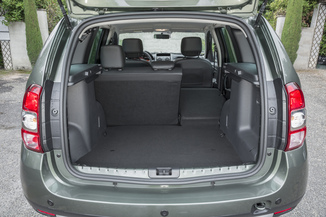 essai dacia duster 15 dci 110 4x2 prestige 2013 autos post. Black Bedroom Furniture Sets. Home Design Ideas