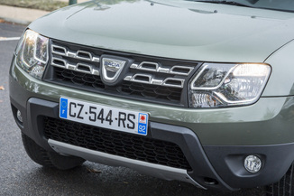 fiche technique dacia duster i h79 1 6 sce 115ch gpl silver line 2017 4x2 l 39. Black Bedroom Furniture Sets. Home Design Ideas
