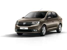 Dacia actualit essais cote argus neuve et occasion for Cote argus reprise garage