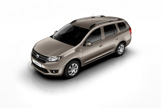 Dacia Logan MCV (Break)