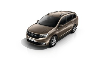 DACIA Logan MCV 0.9 TCe 90ch Advance Easy-R