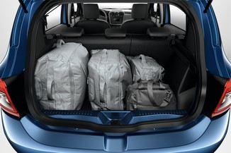 fiche technique dacia sandero ii 0 9 tce 90 stepway prestige l 39. Black Bedroom Furniture Sets. Home Design Ideas