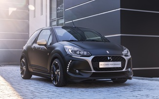DS DS 3 Cabrio PureTech 110ch Performance Line Automatique