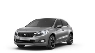 DS DS 4 BlueHDi 100ch Be Chic