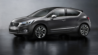 DS DS 4 So Chic 1.6 BlueHDi120