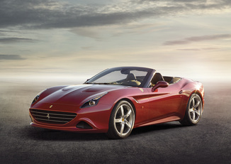 FERRARI California V8 4.3
