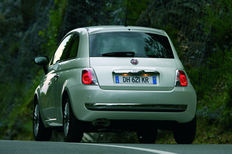 fiat 500 2012 comparatif fiat 500 2012 fiches. Black Bedroom Furniture Sets. Home Design Ideas