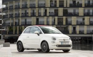 fiat 500c neuve l argus. Black Bedroom Furniture Sets. Home Design Ideas
